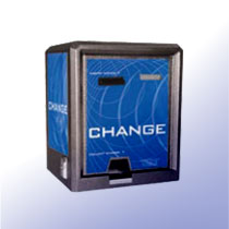 Refurbished Change Machines